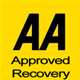 AA Approved Recovery Service
